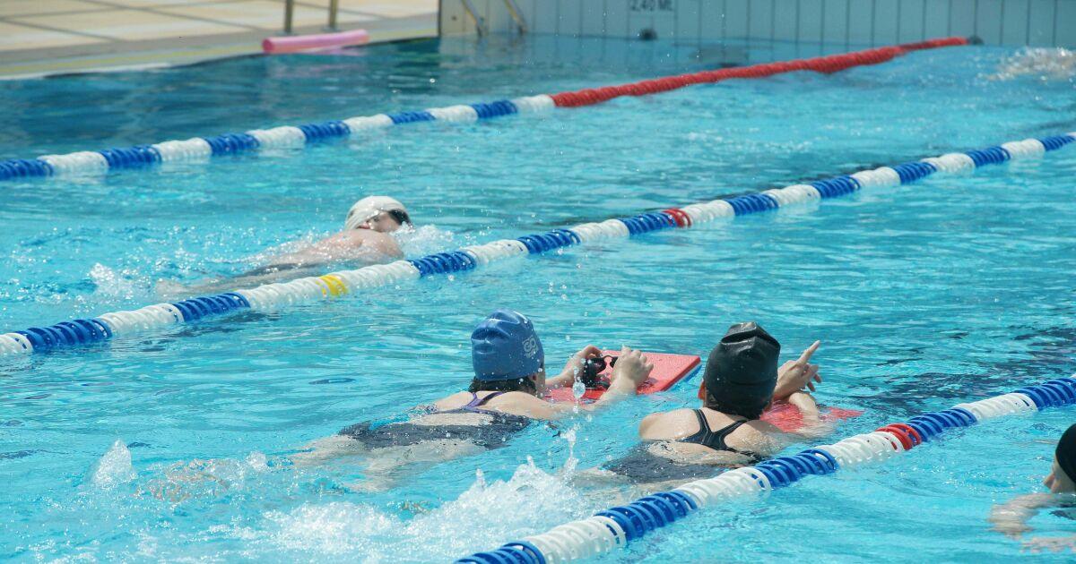 Avis et commentaires piscine du parc aquavert francheville for Avis sur piscine waterair