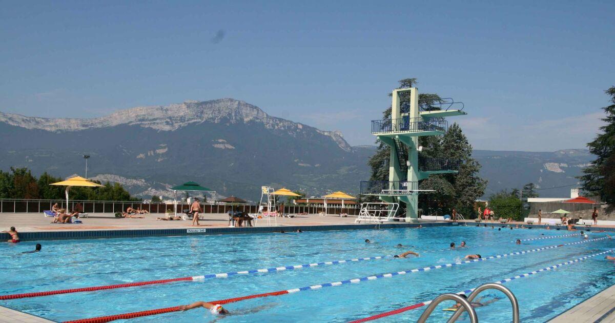 piscine eybens horaires tarifs et photos guide