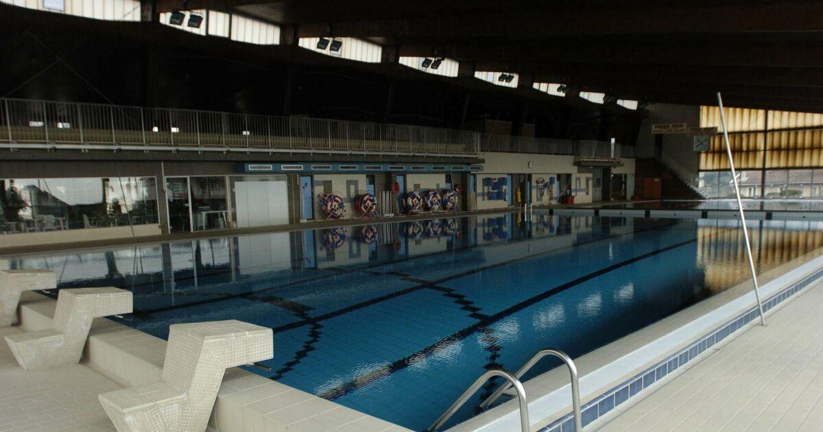 Piscine thiers horaires tarifs et photos guide for Cash piscine lempdes 63