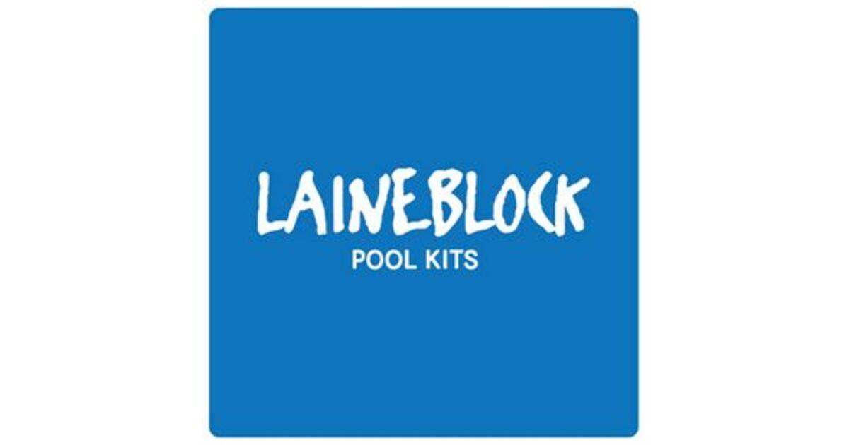 Laineblock marque piscine for Fabricant de liner de piscine