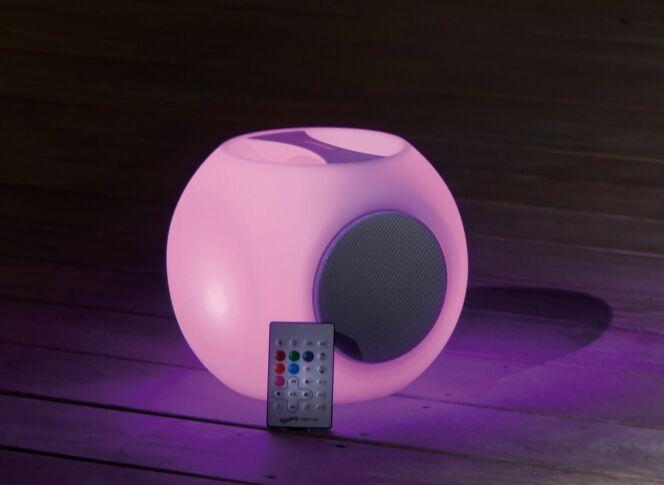 Lampe Cube HP