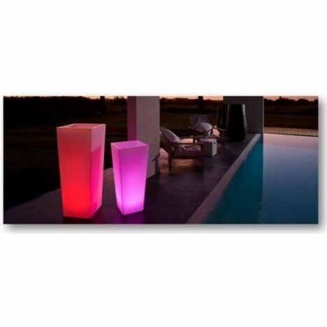 "Lampe pot de fleur Rumba L<span class=""normal italic petit"">© Aquagyms</span>"