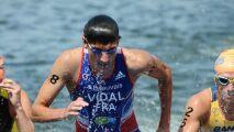 Décès du triathlète Laurent Vidal : Un bel hommage