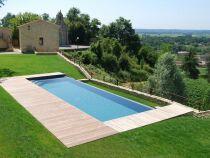 Le bac tampon de la piscine : indispensable pour une piscine à débordement