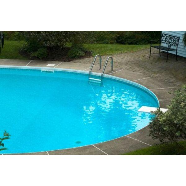 le backwash du filtre piscine