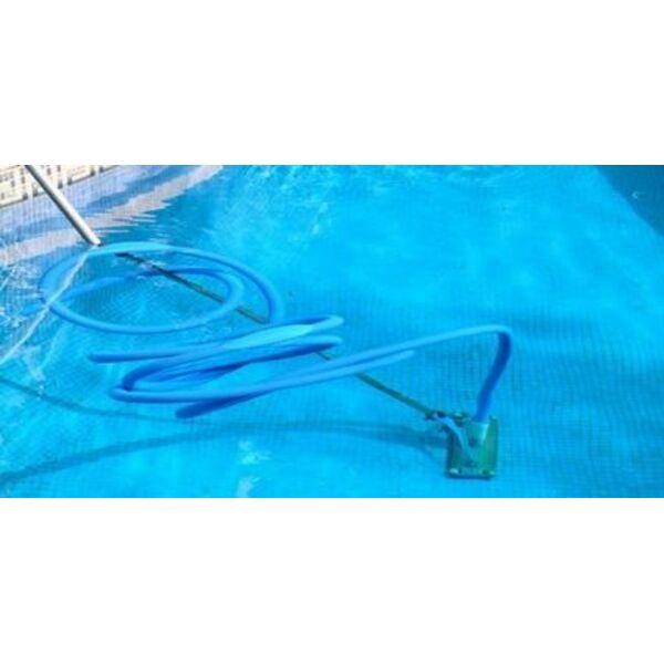 Le balai de piscine effet venturi for Balai piscine