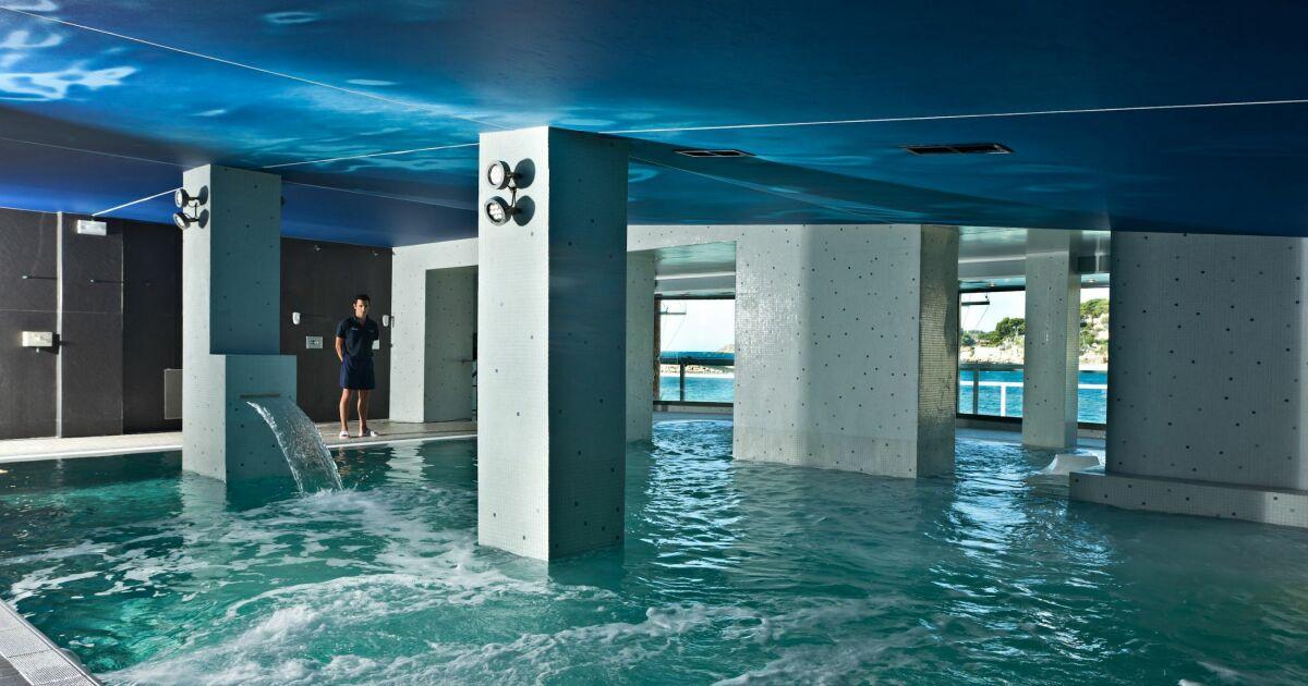 Thalasso thalazur bandol horaires tarifs et photos for Horaire piscine nogent sur oise