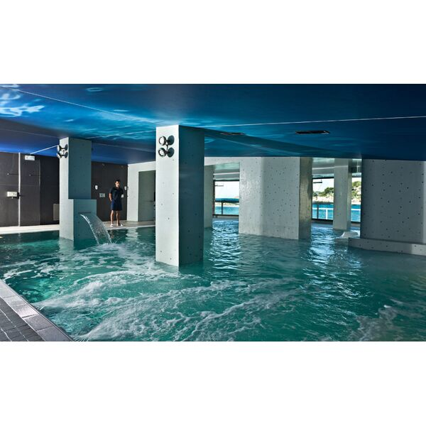 Thalasso thalazur bandol horaires tarifs et t l phone for Spa piscine ile de france