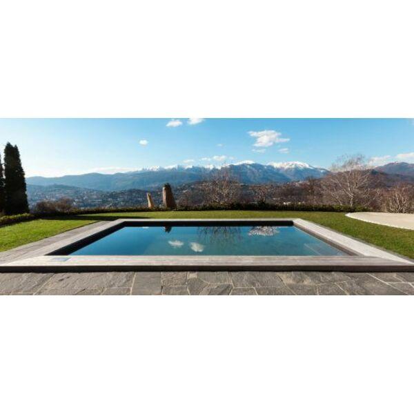Le bassin de votre piscine pose et quipements for Piscine petit bassin