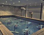 Centre aquabike l'Atelier Mood à Paris (2ème)