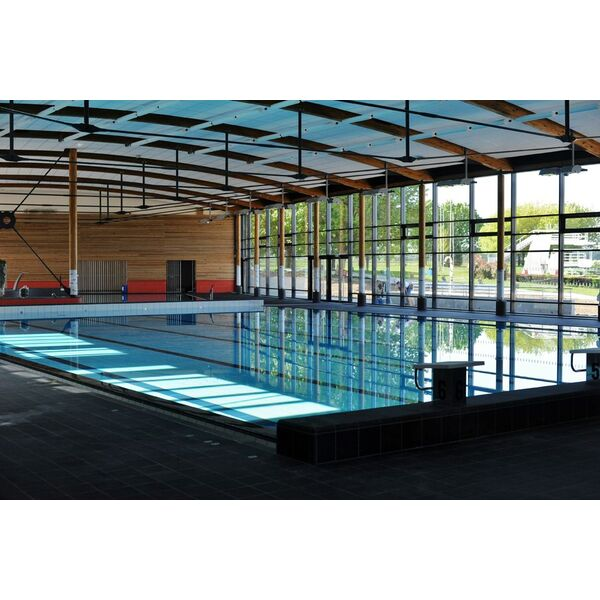 Centre aquatique aquarhin piscine ottmarsheim for Ph piscine trop haut