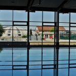 Centre aquatique Aquarhin - Piscine à Ottmarsheim