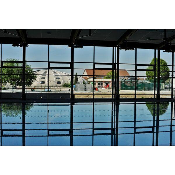 Centre aquatique aquarhin piscine ottmarsheim for Piscine argenton sur creuse horaires