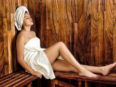 Le bio sauna