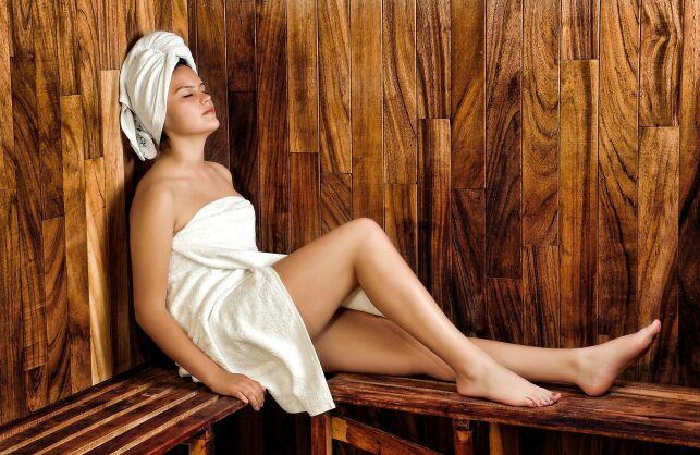 Le bio sauna, une alternative douce au sauna traditionnel