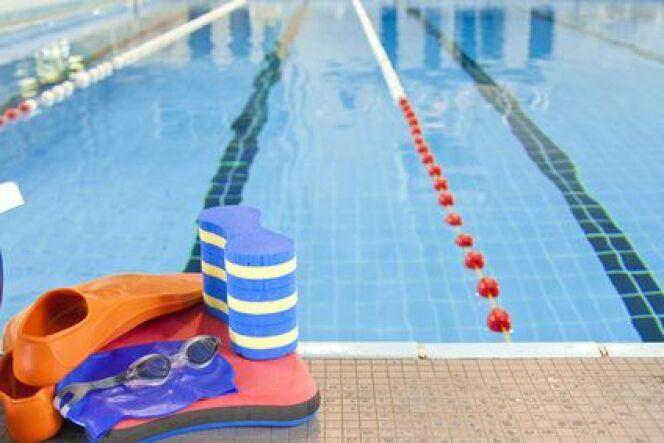 """Le Body Palm est un sport qui mixe l'aquapalming et l'aquajogging.<span class=""""normal italic petit"""">© Fotolia</span>"""