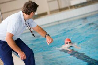 Le brevet de natation