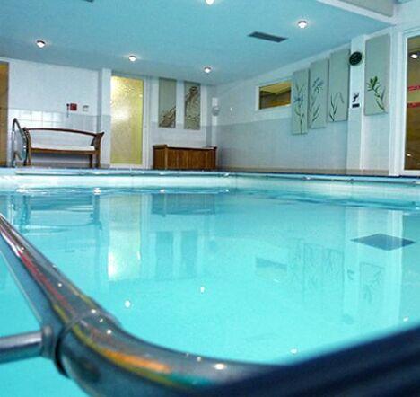"""La piscine du Brin d'eau à Bègles<span class=""""normal italic petit"""">DR</span>"""