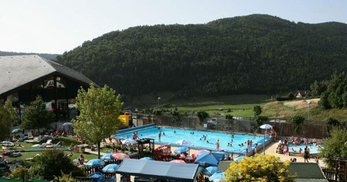 Centre aqualudique piscine villard de lans horaires for Construction piscine isere