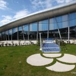 Centre aquatique les Portes de l'Essonne - Piscine à Athis Mons