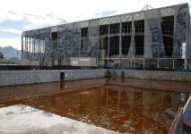 J.O. de Rio 2016 : 6 mois après, le triste sort des installations