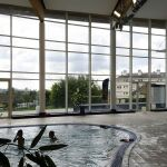 Centre aquatique Philippe Loisel - Piscine à Breteuil