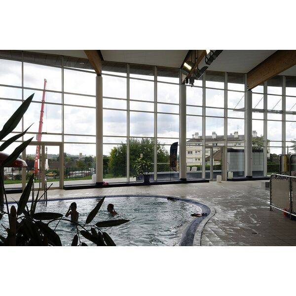 Centre aquatique philippe loisel piscine breteuil for Piscine breteuil