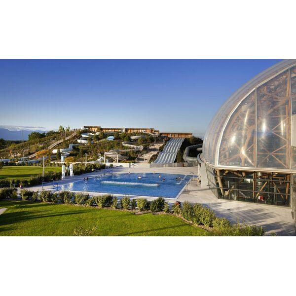 centre aquatique vitam piscine neydens horaires tarifs et photos guide. Black Bedroom Furniture Sets. Home Design Ideas