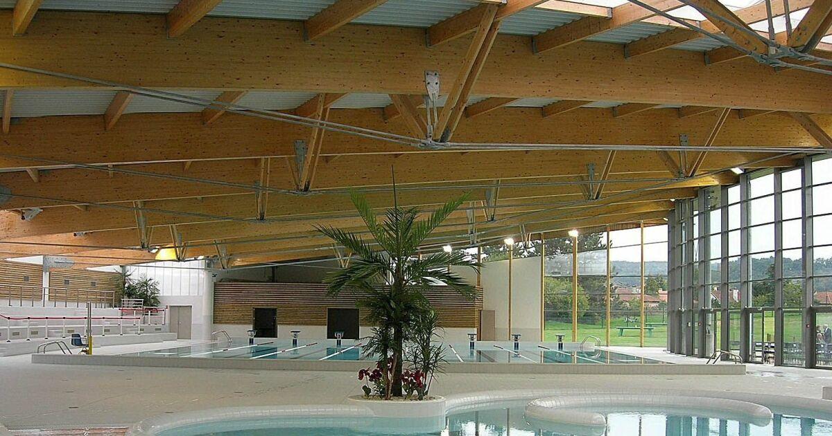 Centre nautique laure manaudou piscine amberieu en for Centre gadbois piscine horaire