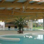 Centre nautique Laure Manaudou - Piscine à Amberieu en Bugey