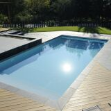 Le chauffage de piscine solaire