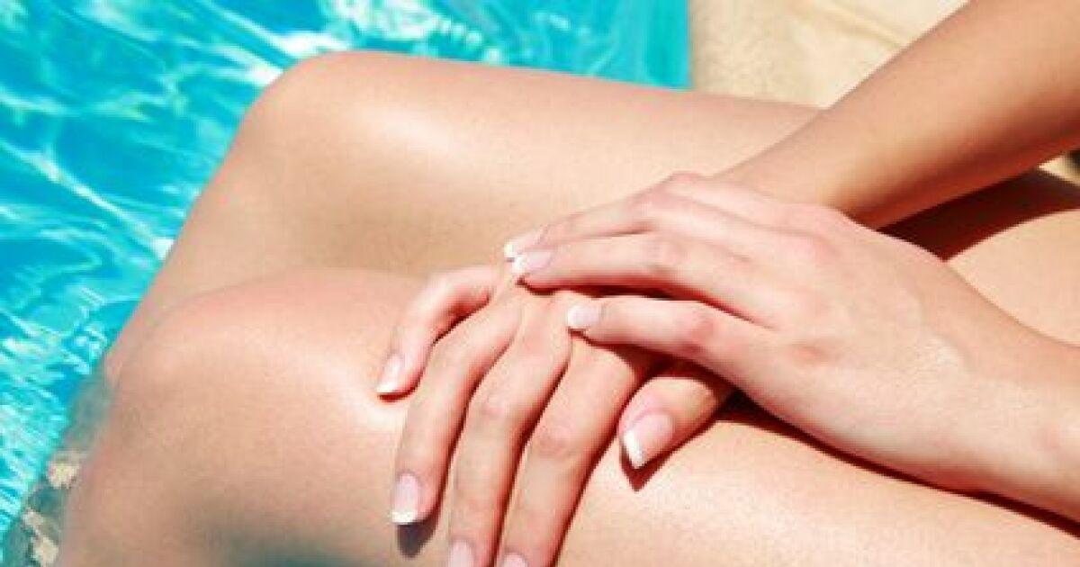 Le chlore d 39 une piscine est il un danger pour la peau for Diffuseur de chlore pour piscine