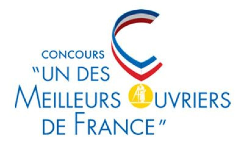 Le concours de meilleur ouvrier de France possède une catégorie destinée aux professionnels de la piscine.© MOF.
