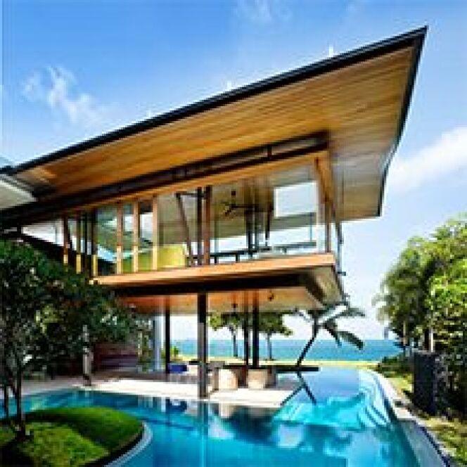 Le Concours Pool Vision à Piscine Global : les plus belles piscines du monde