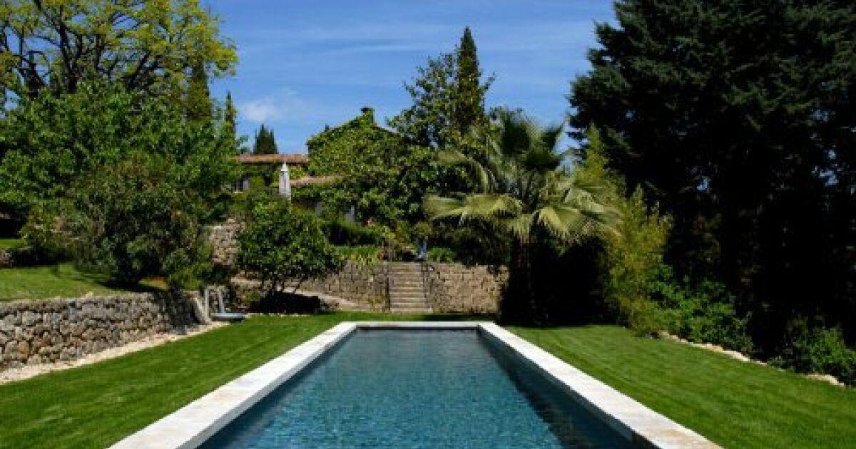 Couloir de nage par piscinelle - Piscine couloir de nage ...