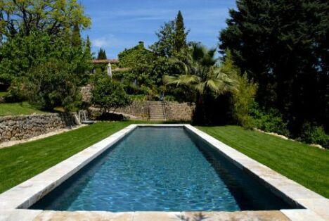 Couloir de nage par piscinelle - Couloir de nage en kit ...