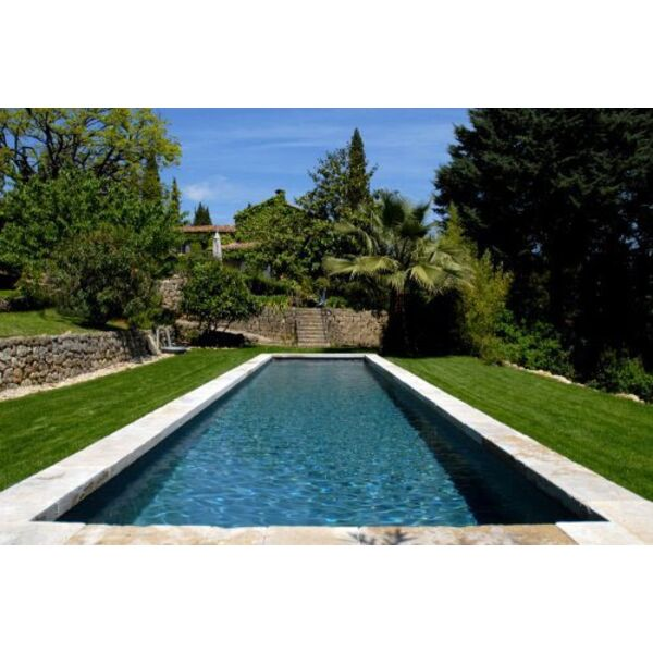 Couloir de nage par piscinelle - Piscine couloir de nage prix ...