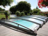 Le coût d'un abri de piscine