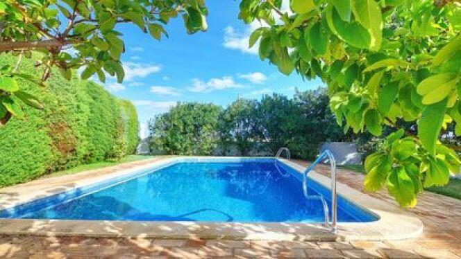 Le coût d'un chauffage de piscine