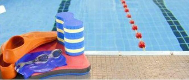 """Le danger des chloramines à la piscine<span class=""""normal italic petit"""">© Fotolia.com</span>"""