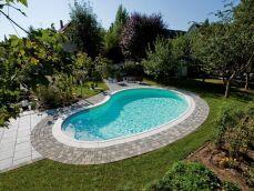Le danger des stabilisants dans l'eau d'une piscine
