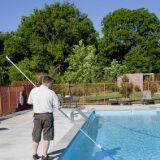Le détecteur de fuite pour piscine