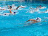 Le drafting en natation