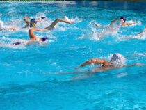 Le drafting en natation