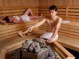 Le fabricant de sauna : bien le choisir pour concrétiser son projet