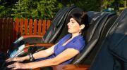 Le fauteuil massant : se relaxer à domicile avec massage