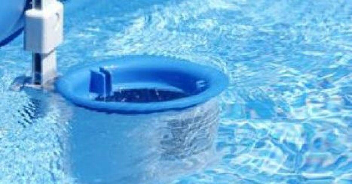Le filtre poche fonctionnement et entretien - Poche filtrante piscine ...