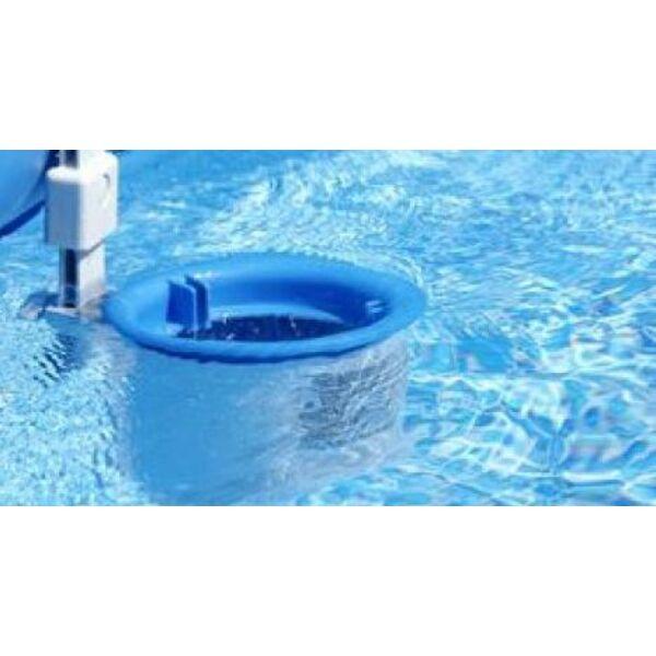 Le filtre poche fonctionnement et entretien for Entretien eau piscine hors sol