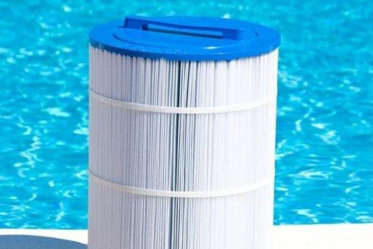 Piscine A Moins De 100 Euros le filtre à cartouche pour piscine - guide-piscine.fr