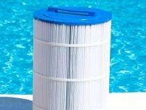 Le filtre à cartouche pour piscine